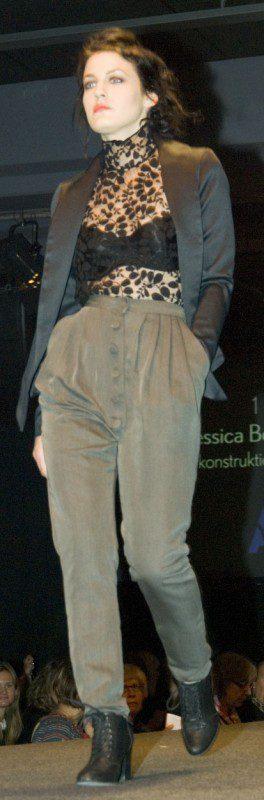 Jessica Bengtsson - Je Veux Te Voir