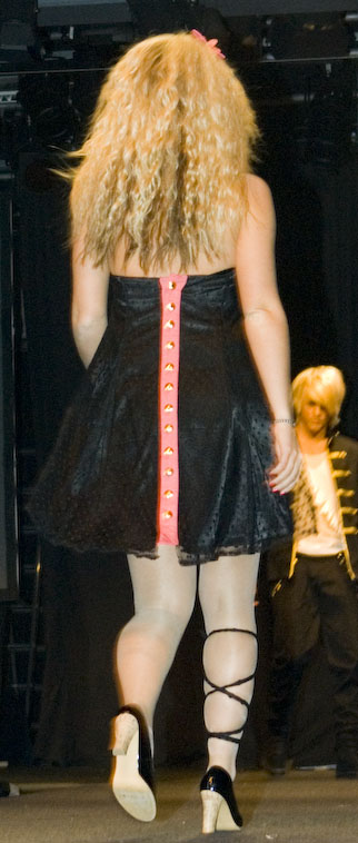 Caroline Nilsson - Angelic Picaboo