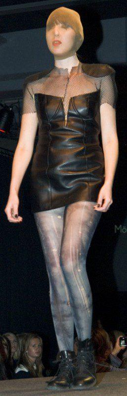 Diana Lazare - Crime Wear