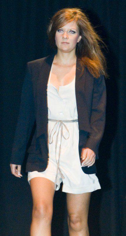 Charlotta Wallinder - Nuhorizons