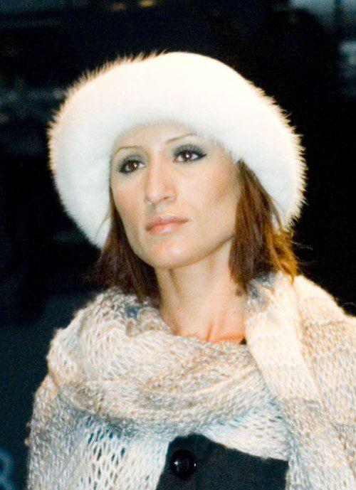 Susanna Johansson - 4 Seasons