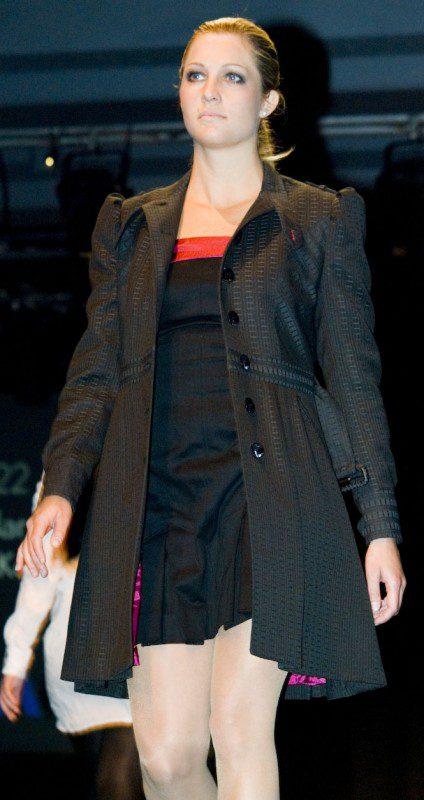 Mia Klarström