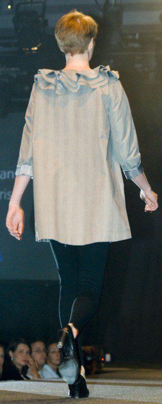 Kristin Johansson - 47 Stitches