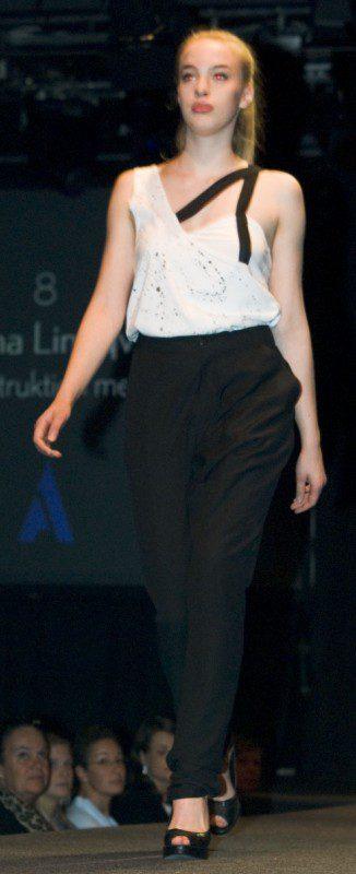 Emma Lindqvist - Verkligare