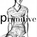 Primitive by OrinInk
